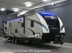 New 2018  CrossRoads Sunset Trail Grand Reserve 28BH by CrossRoads from TerryTown RV Superstore in Grand Rapids, MI