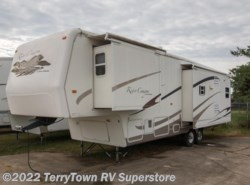Used 2004  Travel Supreme River Canyon 34KSTSO by Travel Supreme from TerryTown RV Superstore in Grand Rapids, MI