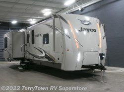 New 2018  Jayco Eagle 320RLTS by Jayco from TerryTown RV Superstore in Grand Rapids, MI