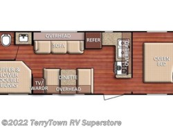 New 2018  Gulf Stream Kingsport 275FBG by Gulf Stream from TerryTown RV Superstore in Grand Rapids, MI