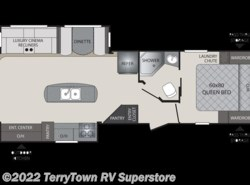 New 2018  Keystone Premier 30RIPR by Keystone from TerryTown RV Superstore in Grand Rapids, MI