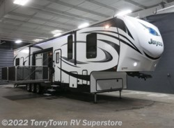 New 2016  Jayco Seismic Wave 400W by Jayco from TerryTown RV Superstore in Grand Rapids, MI