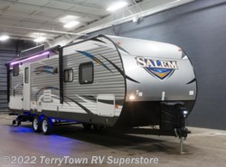 New 2018  Forest River Salem 27DBK by Forest River from TerryTown RV Superstore in Grand Rapids, MI