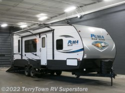 New 2018 Palomino Puma XLE 27SBC available in Grand Rapids, Michigan