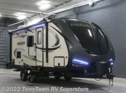 New 2018  Keystone Premier 19FBPR by Keystone from TerryTown RV Superstore in Grand Rapids, MI