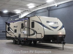 New 2018  Keystone Bullet 277BHS by Keystone from TerryTown RV Superstore in Grand Rapids, MI