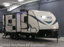 New 2018  Keystone Bullet 220RBI by Keystone from TerryTown RV Superstore in Grand Rapids, MI
