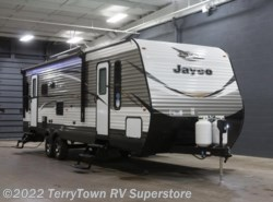 New 2018  Jayco Jay Flight 28RLS by Jayco from TerryTown RV Superstore in Grand Rapids, MI