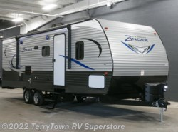 New 2018  CrossRoads Z-1 ZR272BH by CrossRoads from TerryTown RV Superstore in Grand Rapids, MI