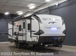 New 2018  Palomino Solaire Ultra Lite 251RBSS by Palomino from TerryTown RV Superstore in Grand Rapids, MI