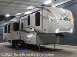 New 2018  Jayco Eagle 325BHQS by Jayco from TerryTown RV Superstore in Grand Rapids, MI
