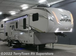New 2018  Jayco Eagle HT 29.5BHOK by Jayco from TerryTown RV Superstore in Grand Rapids, MI