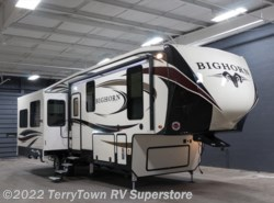 New 2018  Heartland RV Bighorn 3270RS by Heartland RV from TerryTown RV Superstore in Grand Rapids, MI