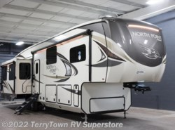 New 2018  Jayco North Point 377RLBH by Jayco from TerryTown RV Superstore in Grand Rapids, MI