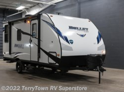New 2018  Keystone Bullet Crossfire 1900RD by Keystone from TerryTown RV Superstore in Grand Rapids, MI