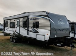 Used 2016  Jayco Octane ZX Super Lite 272 by Jayco from TerryTown RV Superstore in Grand Rapids, MI