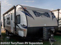 Used 2014  Forest River Wildwood 282QBXL