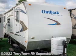 Used 2010  Keystone Outback 250RS by Keystone from TerryTown RV Superstore in Grand Rapids, MI