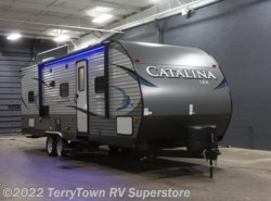 New 2018  Coachmen Catalina SBX 261BHS by Coachmen from TerryTown RV Superstore in Grand Rapids, MI