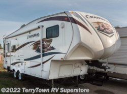 Used 2010  Coachmen Chaparral 267RL