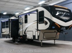 New 2018  Keystone Cougar 369BHS by Keystone from TerryTown RV Superstore in Grand Rapids, MI