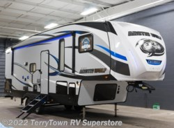 New 2018  Forest River Arctic Wolf 255DRL4 by Forest River from TerryTown RV Superstore in Grand Rapids, MI