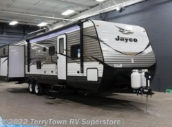 New 2018  Jayco Jay Flight 32TSBH by Jayco from TerryTown RV Superstore in Grand Rapids, MI