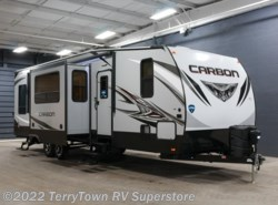 New 2018  Keystone Carbon 35 by Keystone from TerryTown RV Superstore in Grand Rapids, MI