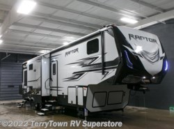 New 2017  Keystone Raptor 362TS by Keystone from TerryTown RV Superstore in Grand Rapids, MI