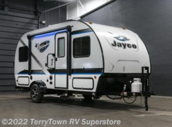 New 2017 Jayco Hummingbird 17FD available in Grand Rapids, Michigan
