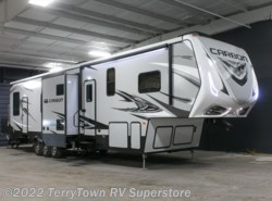New 2017  Keystone Carbon 417 by Keystone from TerryTown RV Superstore in Grand Rapids, MI