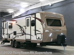 New 2018  Forest River Rockwood Ultra Lite 2604WS by Forest River from TerryTown RV Superstore in Grand Rapids, MI