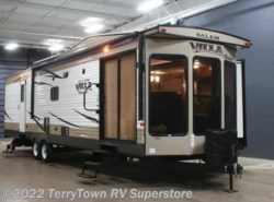 New 2018  Forest River Salem Villa Classic 353FLFB by Forest River from TerryTown RV Superstore in Grand Rapids, MI