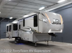 New 2018 Jayco Eagle 321RSTS available in Grand Rapids, Michigan
