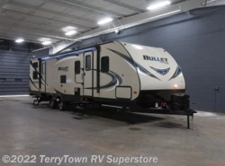 New 2018  Keystone Bullet 308BHS by Keystone from TerryTown RV Superstore in Grand Rapids, MI