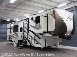 New 2018  Forest River RiverStone 39FK by Forest River from TerryTown RV Superstore in Grand Rapids, MI
