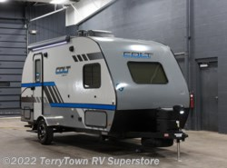 New 2018  Keystone  Colt 171RKCT by Keystone from TerryTown RV Superstore in Grand Rapids, MI