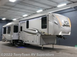New 2018  Jayco Eagle 347BHOK by Jayco from TerryTown RV Superstore in Grand Rapids, MI