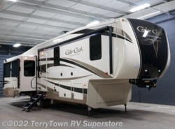 New 2018  Forest River Cedar Creek Champagne 38EL by Forest River from TerryTown RV Superstore in Grand Rapids, MI