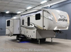 New 2018  Jayco Eagle HT 27.5RLTS by Jayco from TerryTown RV Superstore in Grand Rapids, MI