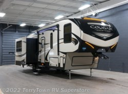 New 2018  Keystone Cougar Half Ton 28SGS by Keystone from TerryTown RV Superstore in Grand Rapids, MI