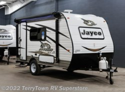 New 2018  Jayco Jay Flight SLX 145RB by Jayco from TerryTown RV Superstore in Grand Rapids, MI