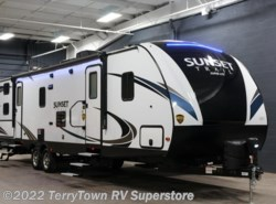New 2018  CrossRoads Sunset Trail Super Lite 336BH by CrossRoads from TerryTown RV Superstore in Grand Rapids, MI