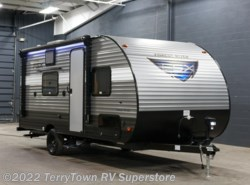 New 2018  Forest River Salem FSX 187RB by Forest River from TerryTown RV Superstore in Grand Rapids, MI