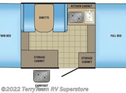 New 2018  Jayco Jay Sport 8SD by Jayco from TerryTown RV Superstore in Grand Rapids, MI