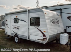 Used 2014  Jayco  Swift 165RB by Jayco from TerryTown RV Superstore in Grand Rapids, MI