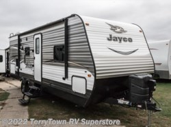 Used 2016  Jayco Jay Flight 24-RBS