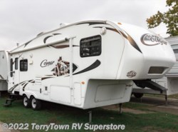 Used 2010 Keystone Cougar 276RLS available in Grand Rapids, Michigan