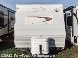 Used 2004  Jayco Jay Flight 27BH by Jayco from TerryTown RV Superstore in Grand Rapids, MI