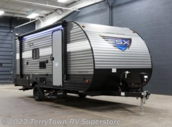 New 2018  Forest River Salem FSX 197BH by Forest River from TerryTown RV Superstore in Grand Rapids, MI